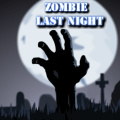 Your task is to survive in a difficult battle with hordes of zombies.