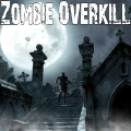 An action-packed zombie FPS shooter with trophies.