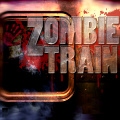 Shoot the zombies as the train tries to take you to safety!