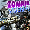 You must survive while being hunted by the brain hungry Zombies.