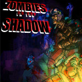 Zombies are coming from every dark corner ..... survive!
